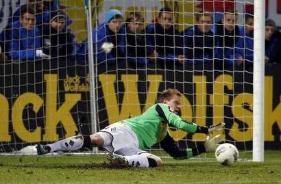 [FINAL EUROPA LEAGUE T2/ 19-6-11] Bayern Munich - Bayer Leverkusen 1319572803