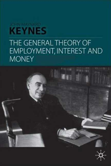 theory of employment propounded by keynes