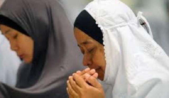 Akibat Makanan Ini, Doa untuk Anak Tertolak