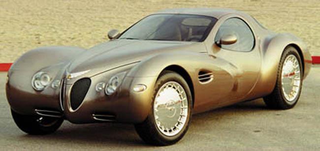 devdocsof: 1995 Bmw Just 4 2 Concept