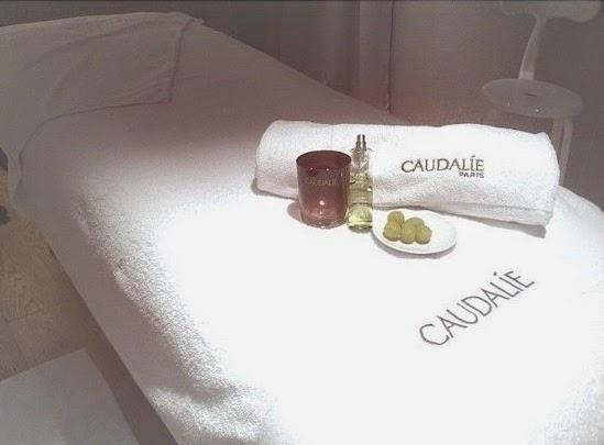 SPA a Milano: la Vinothérapia di Caudalie nella boutique in Brera