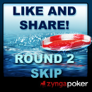 Facebook Cheat Zynga Poker 1 free gift