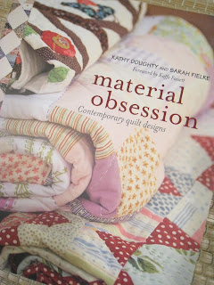 Quilt book review