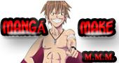 Mangá Make