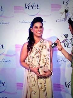 Veet Celebration Of Beauty Awards 2013 Red Carpet And Main Event