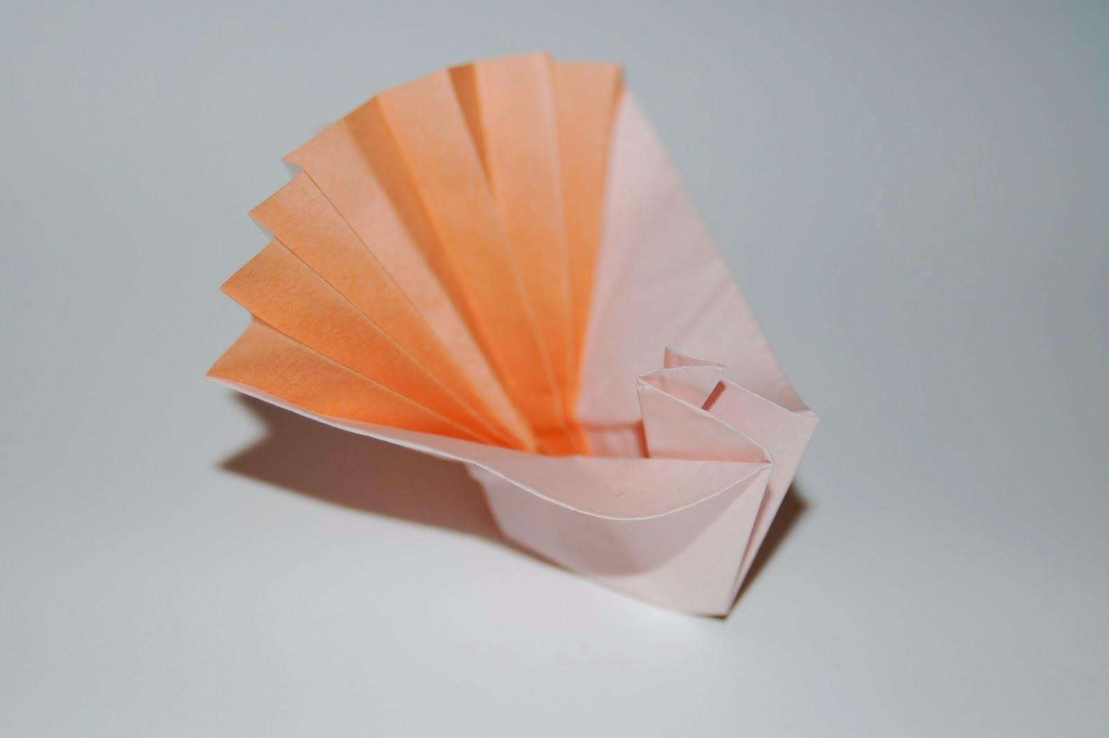 simple origami