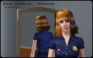 Готовые персонажи: персонажи книг/фильмов/сериалов/игр/аниме/мультфильмов. - Страница 2 Seras+Victoria+Hellsing+Sims+3-+by+NGSims3+(2)