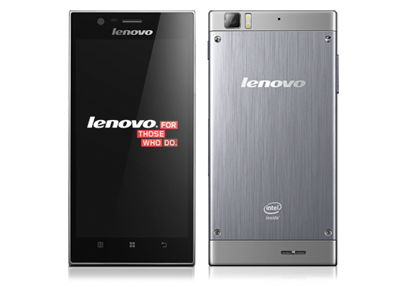 Lenovo IdeaPhone K5