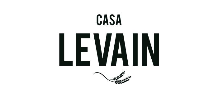 Casa Levain