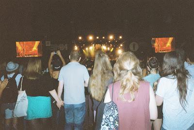 Reading Festival 2013, UK