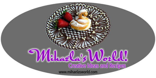 Mihaela's World!