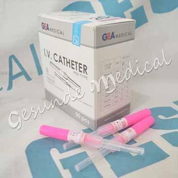 jual catheter