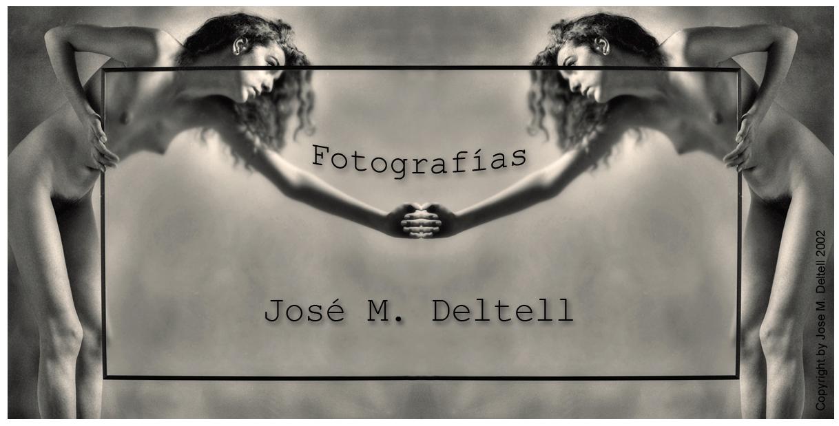 Jose M. Deltell fotografias