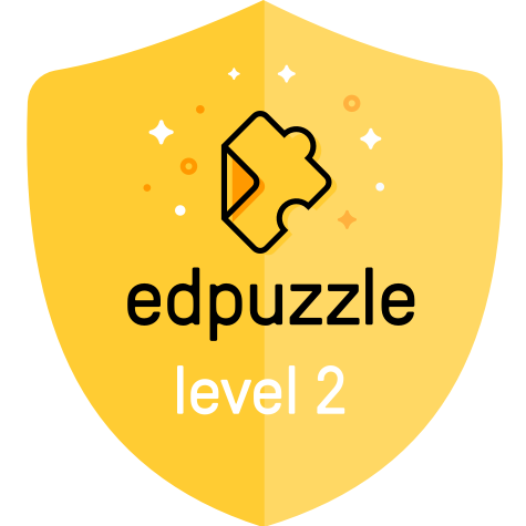 EdPuzzle Certification