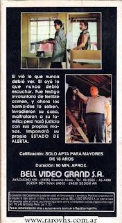 stand alone 1985