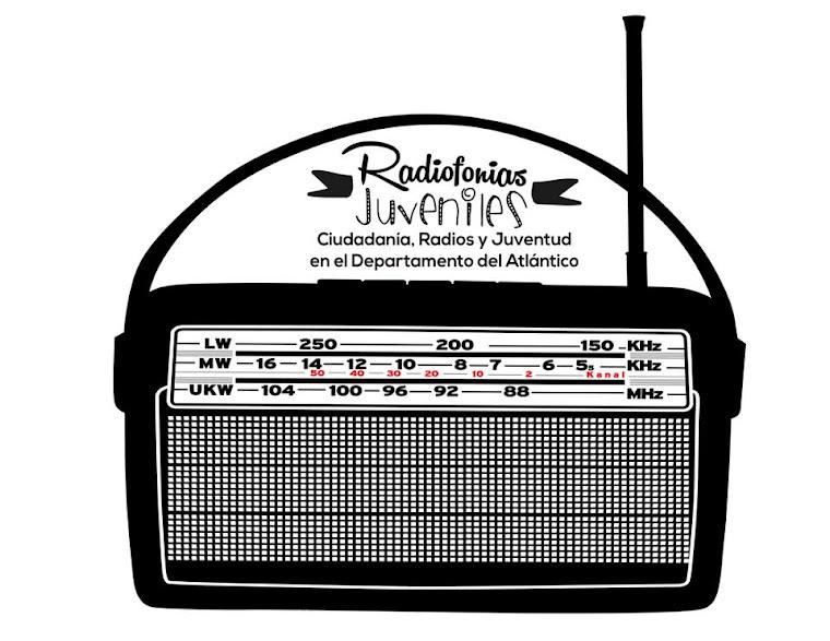 Radiofonías