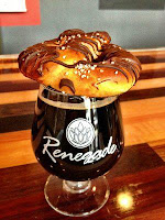 Renegade Brewing and Denver Pretzel