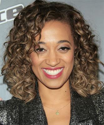 Easy Curly Hairstyles for Medium Length Hair
