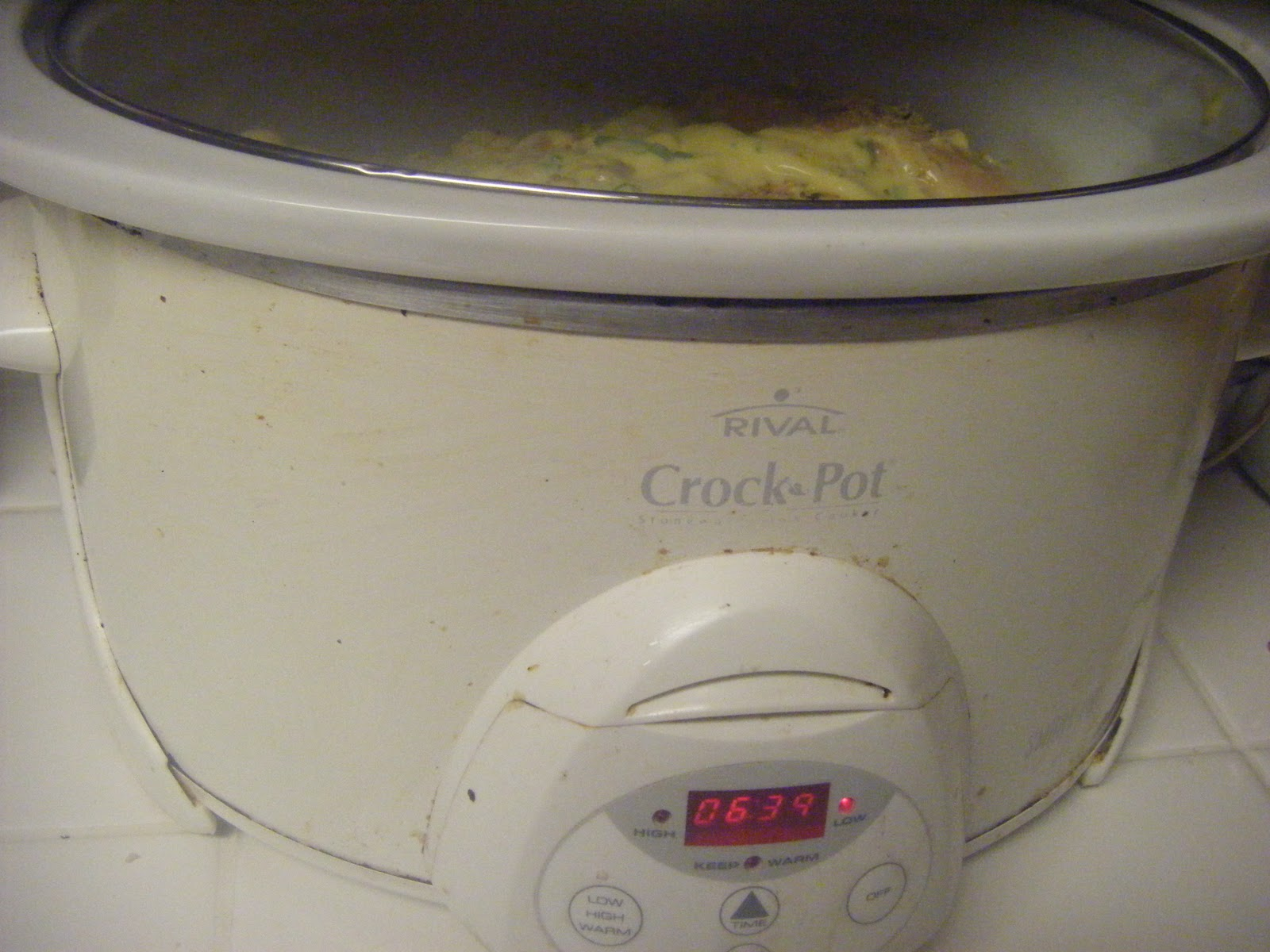 how to cook canned chicken on the stove