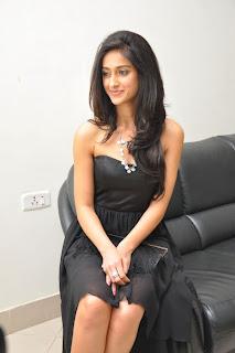 Ileana Hot In Short Skirt Photos
