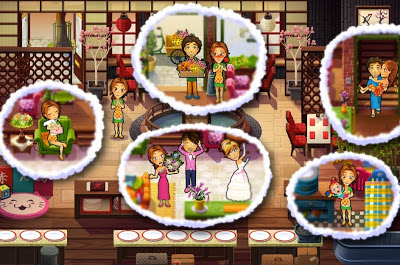 Download Game Delicious 10 Emily's New Beginning FINAL