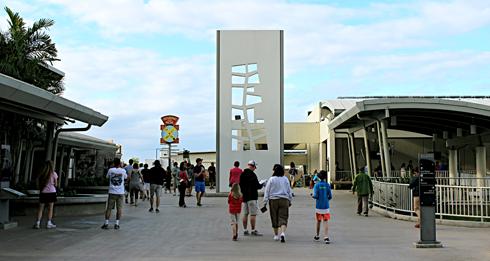 arizona memorial pearl harbor hawaii