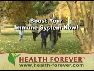 Immunity booster