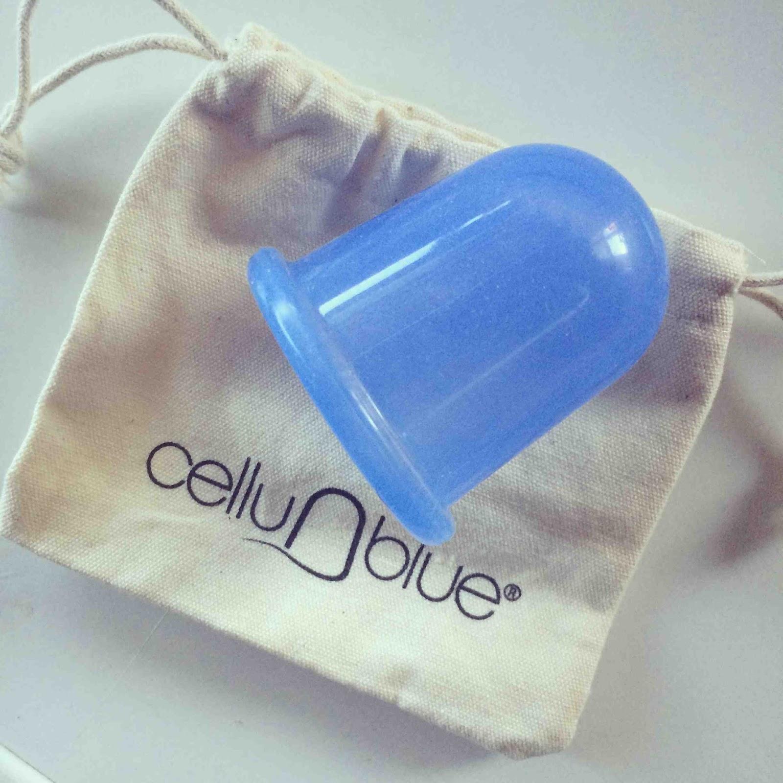 Mi experiencia con Cellublue