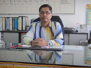 En Mohd Nasir Othman