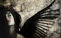Horror Grunge Girl | Dark Gothic Wallpapers