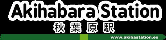 Akihabara Station 秋葉原駅