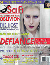 Sci Fi Magazine April 2013
