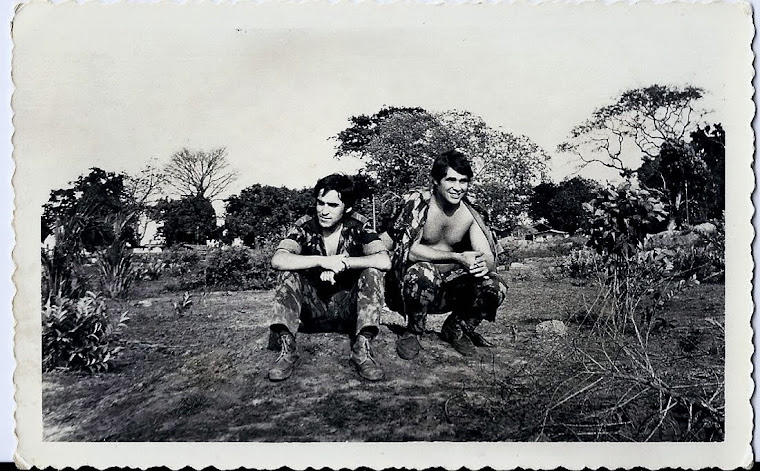Churra Brita (à direita)