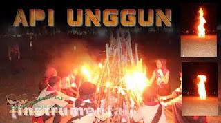 Lagu Api Unggun Instrumental
