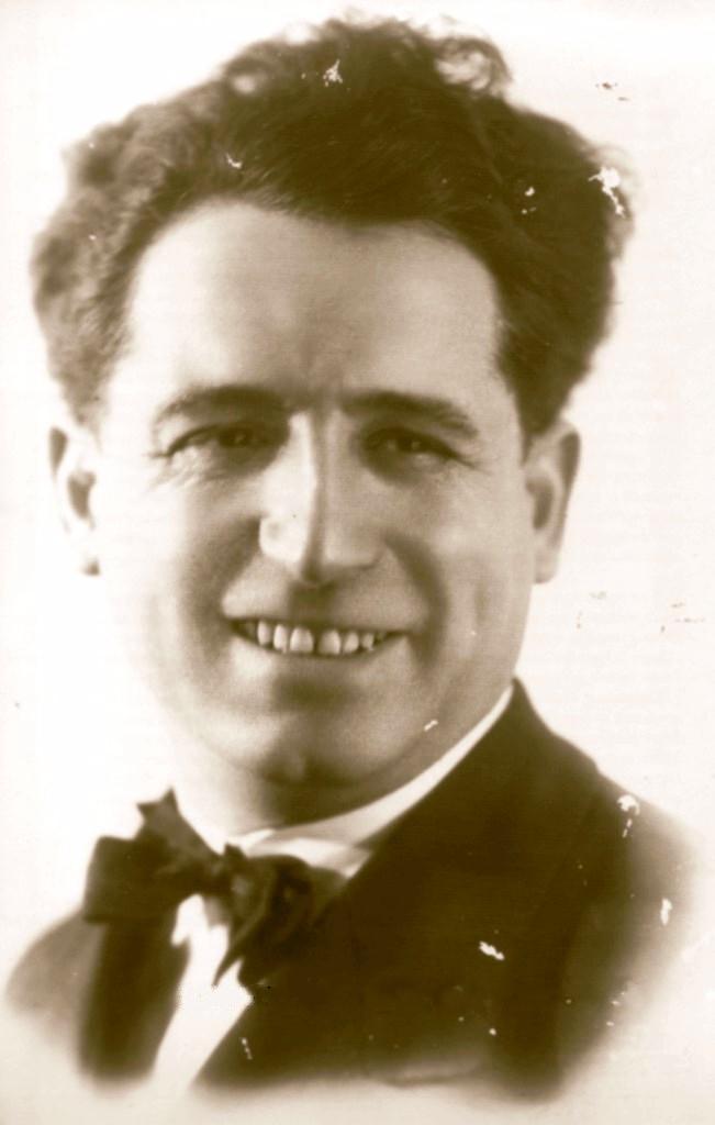 CORSICAN TENOR GASTON MICHELETTI (1892 1959) CD