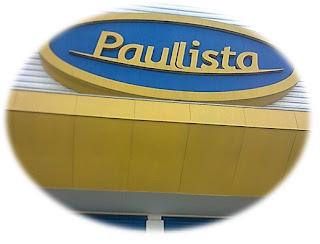 Logo Paullista