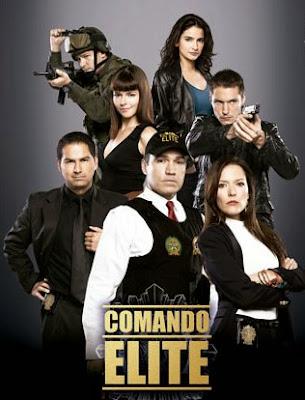 Serie Comando Elite Capitulos Completos