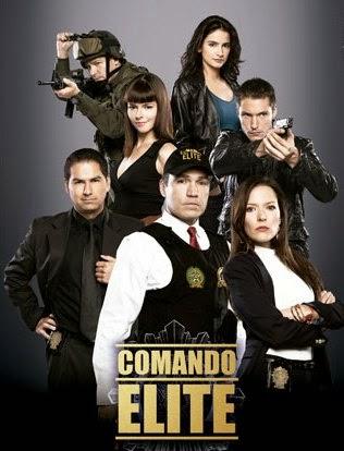 Comando Elite Los Mellisos Capitulo1