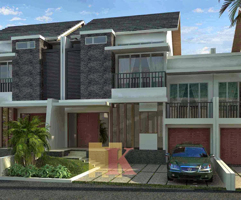 Welcome: Contoh Gambar Rumah Minimalis