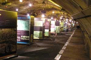 Sewer Museum Paris