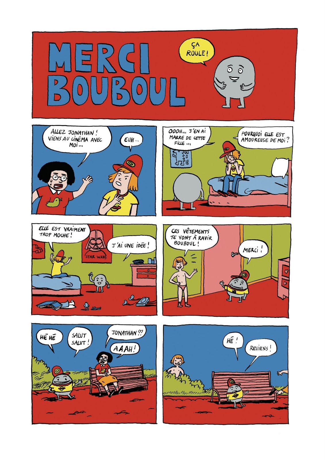 meci bouboul