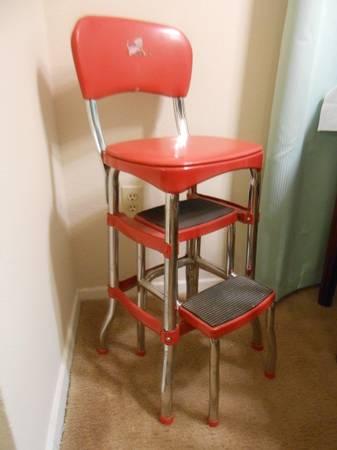 step stool 65