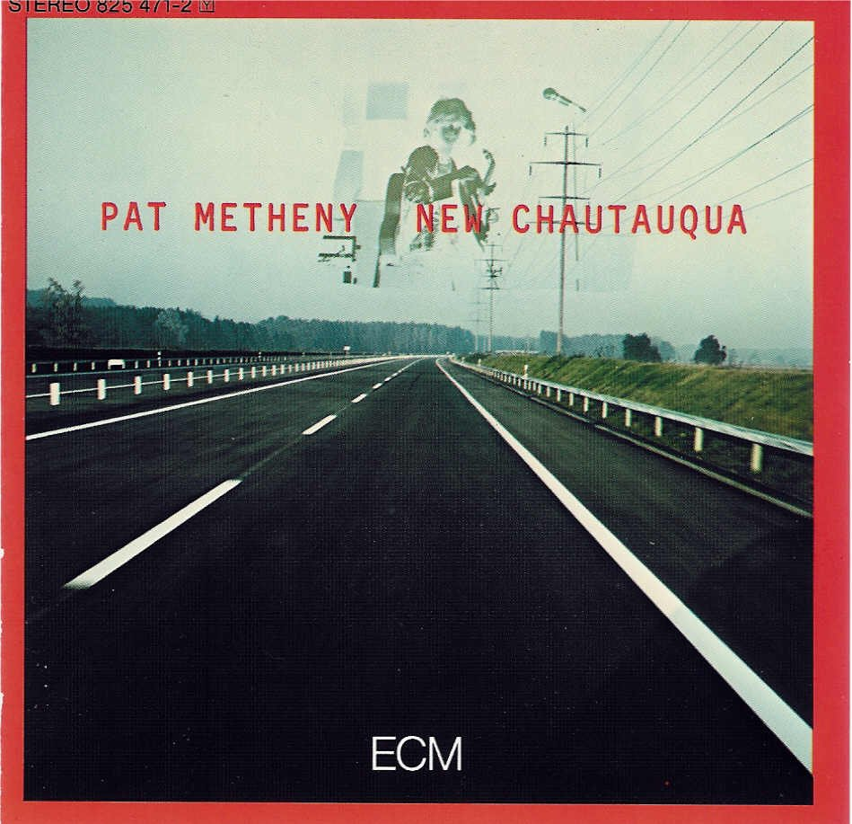 jazz in athens pat metheny gt the complete list