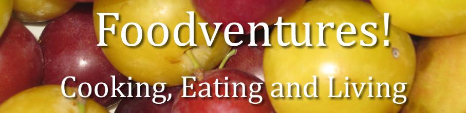 Foodventures!