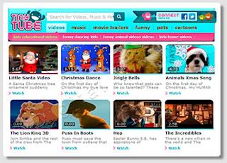 Tinytube - Vídeos e entretenimento do You Tube para suas crianças
