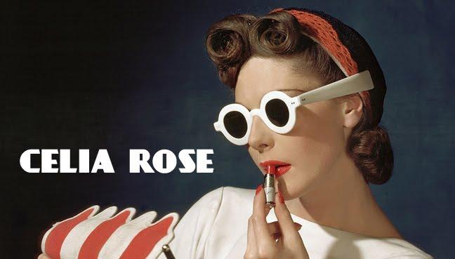 Celia Rose