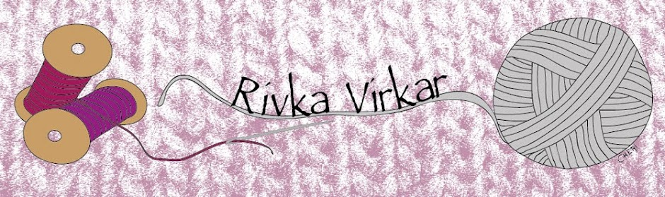 Rivka Virkar