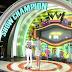 Watch T-ara Eunjung's MC cuts from this week's 'Show Champion'