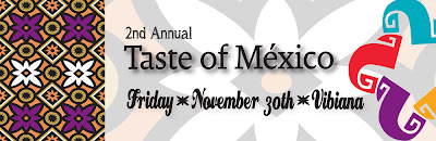 Los Angeles Event: 2nd Annual Taste of Mexico