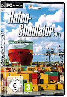 games Download   Hafen Simulator 2011   PC
